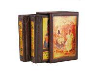 Русская икона и религиозная живопись. 2 тома