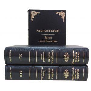 Шедевры мировой фантастики. В 60 томах