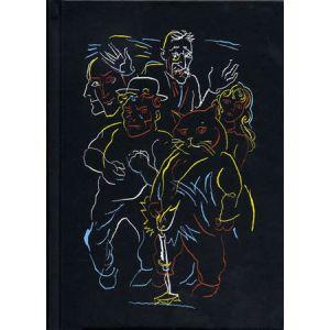 Мастер и Маргарита. В иллюстрациях Г. А. В. Траугот . 2-е издание /Булгаков М. А./