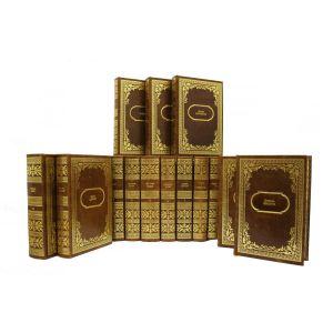 Библиотека зарубежной классики в 100 томах