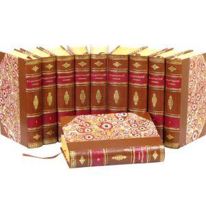 Собрание сочинений. В 10 томах /Достоевский Ф. М./