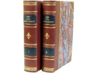 Граф Монте – Кристо. В 2 томах /Дюма А./