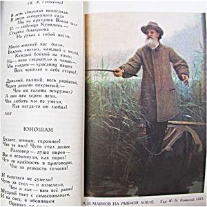 Собрание сочинений. В 2 томах /Майков А.Н./