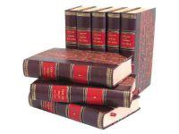 История XIX века. В 8 томах /Лависс Э., Рамбо А./