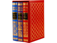 Путь мудрости. Афоризмы и трактаты великих философов. В 3 книгах /Шопенгауэр А., Честертон Г. К., Честерфилд Ф. Д. С./