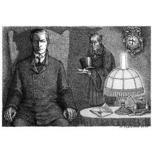 Бесы. В 2 томах /Достоевский Ф. М./