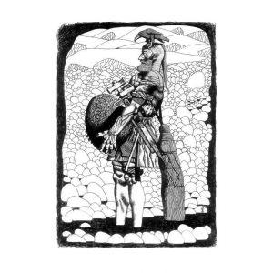 Нарты. Адыгский героический эпос